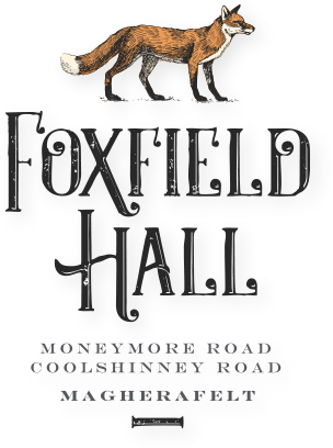 Foxfield Hall, Magherafelt