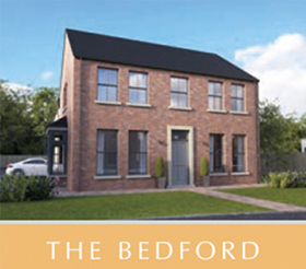 The Bedford - Hansons Hall, Ballyclare