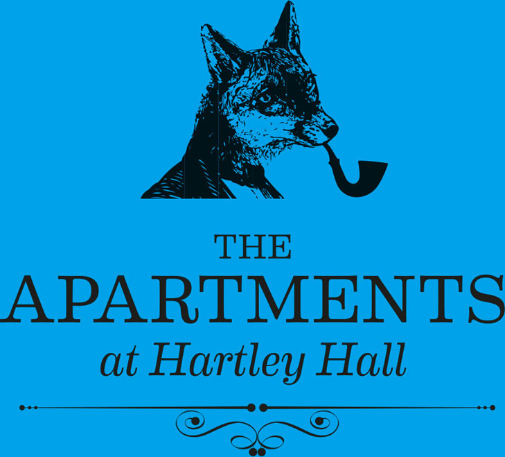 The Apartments at Hartley Hall, Greenisland