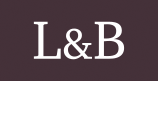 L And B Logo