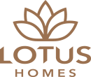 Lotus Homes Logo