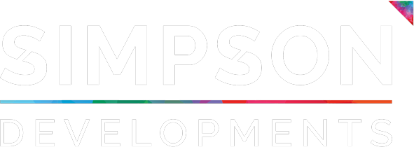 Simpson Developments Logo