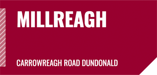 Link to Millreagh Development