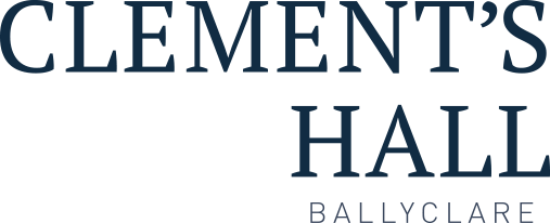 Clements Hall Logo