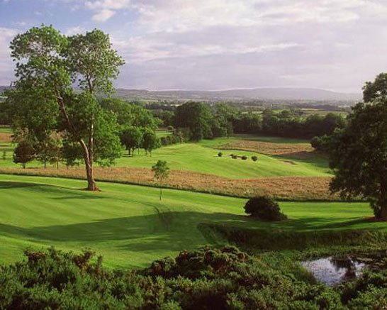 Old Rectory, Greystone Road, Limavady, Golf Course