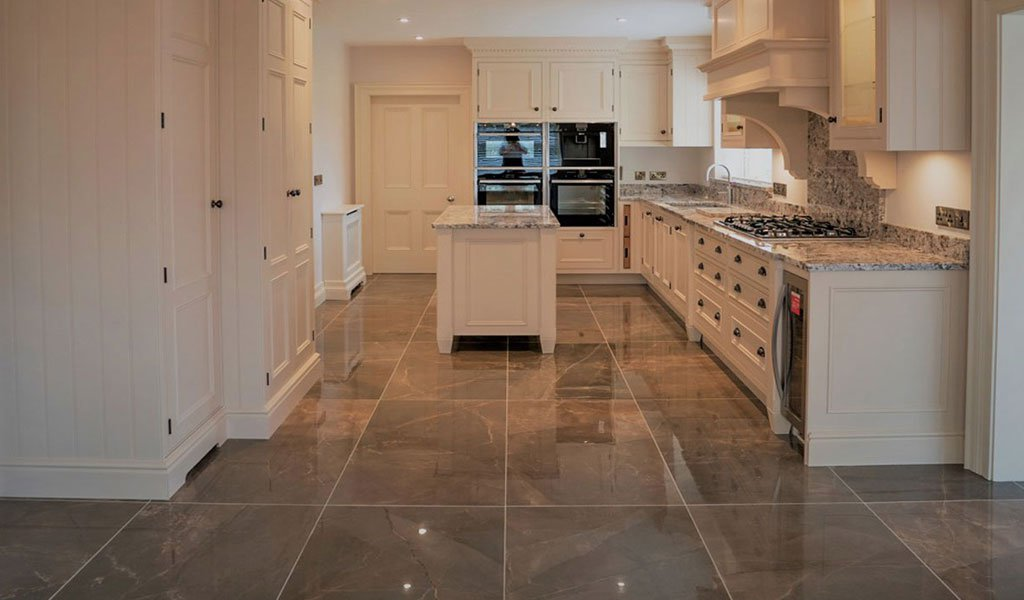 Old Rectory, Greystone Road, Limavady, Kitchen
